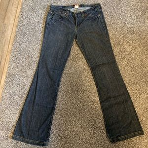 Lucky Brand by Gene Montesano Jeans